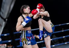 Chantal Perry Vs Irina Khouade