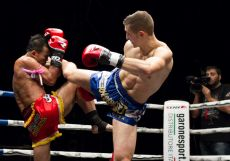 Fighting Spirit Muay Thai
