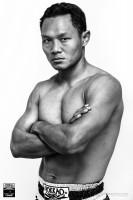Saenchai portrait