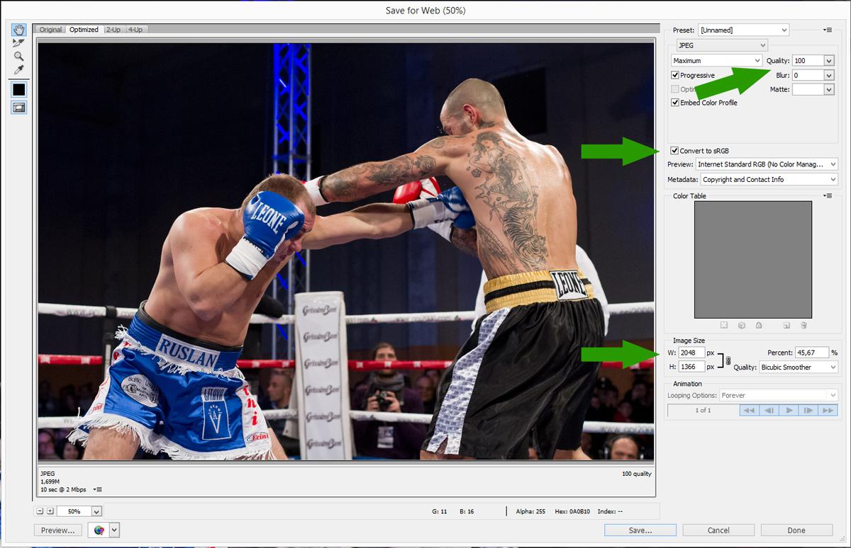 Risoluzione foto Facebook: come ottenere la qualita' migliore per le immagini