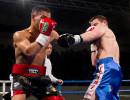 Boxe, Vincenzo Bevilacqua vs Konstantins Sakara, galleria fotografica