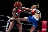 k1, Paola Cappucci Vs Irene Martens (Invictus Arena 6)